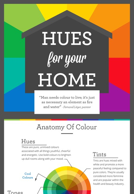 Fit my bedroom hues for your home