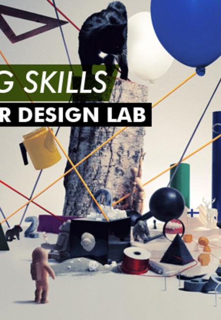 Summer design lab 02