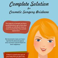 Plastic surgery brisbane