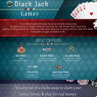 Freeblackjackmoney info