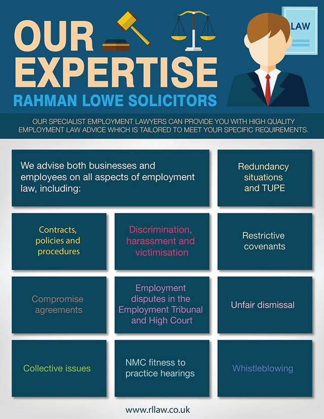 Rahman lowe solicitors