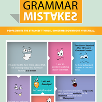 Funny grammar mistakes