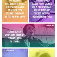 Inspirational quotes strong woman infographic setouq com