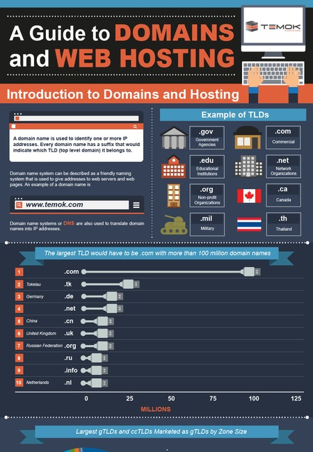 Domains  web hosting 1