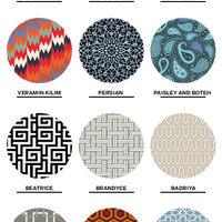 Carpet patterns 2