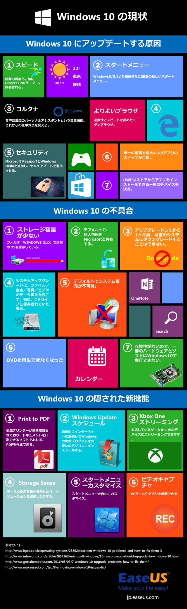 Windows 10 tips and tricks   jp