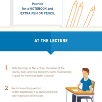 Effective note taking strategies and techniques