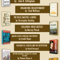 Bestsellers books to read infographic
