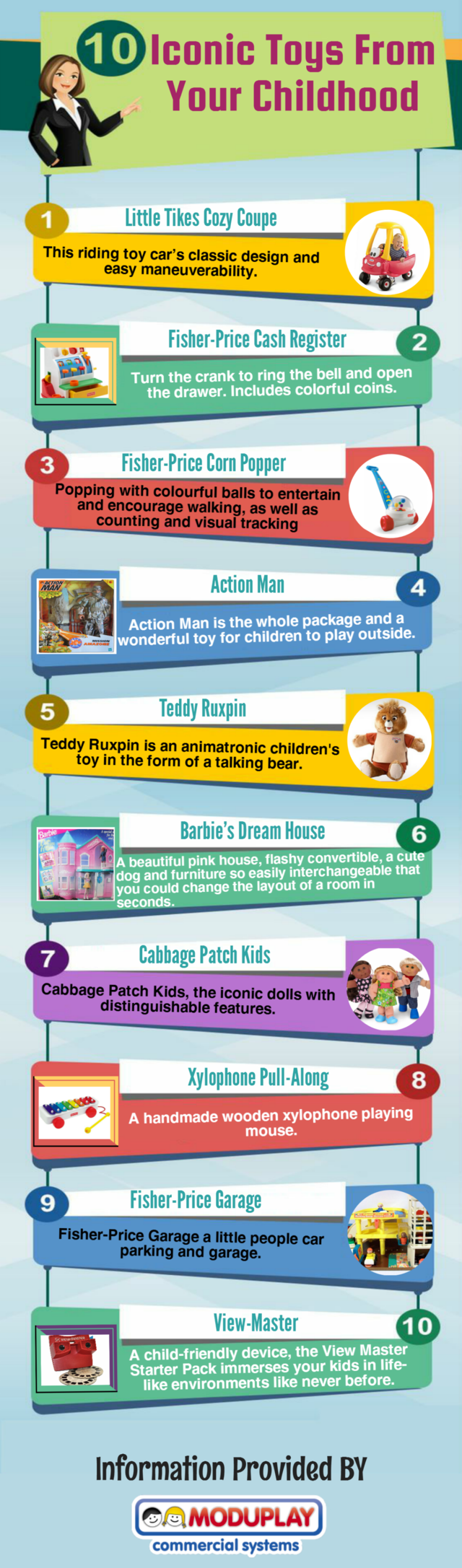 10 iconic toys from your childhood