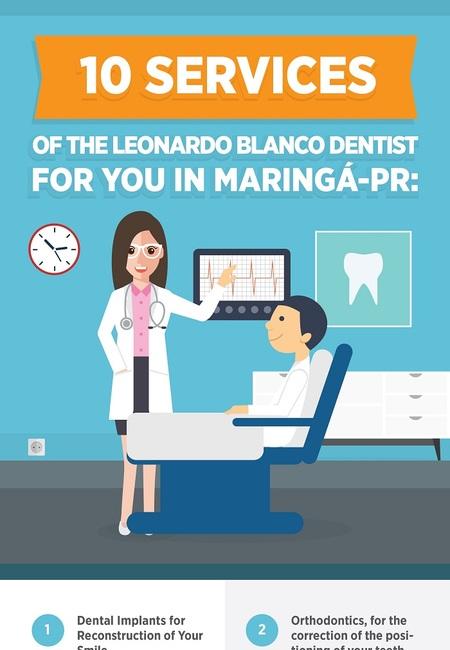 Leonardo blanco dentista maring%c3%a1 odontologia infographic