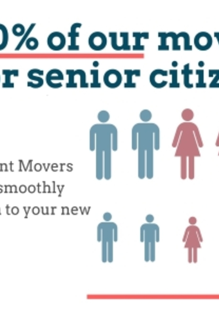 Moving senior citizen orange ca