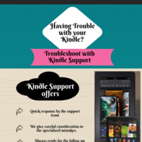 Best kindle customer support