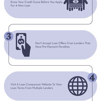 5 tips for getting a personal loan