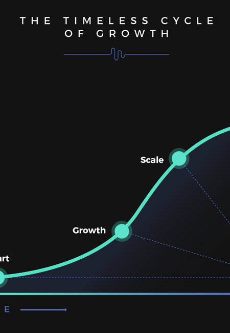 S curve business growth 1