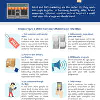 6 ways sms can help retail stores thrive