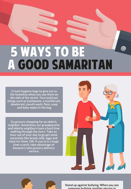 Jacob crocker good samaritan