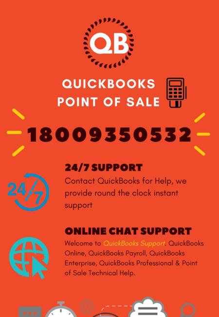 Quickbooks help phone number 1800 935 0532