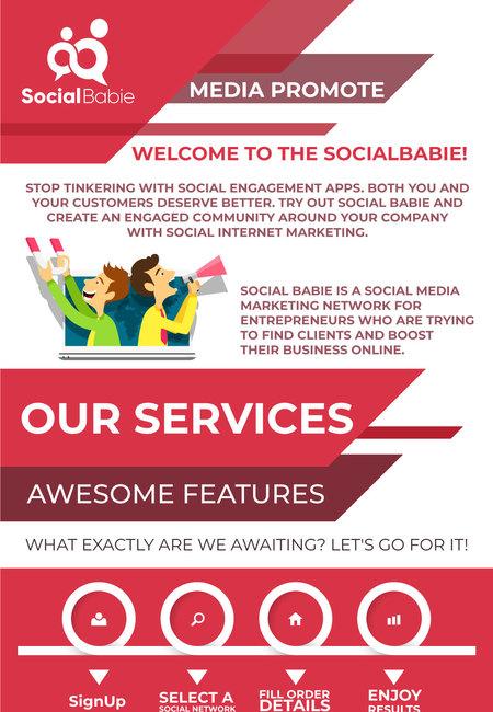 Info  social babie