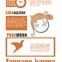 Realty facebook infographic
