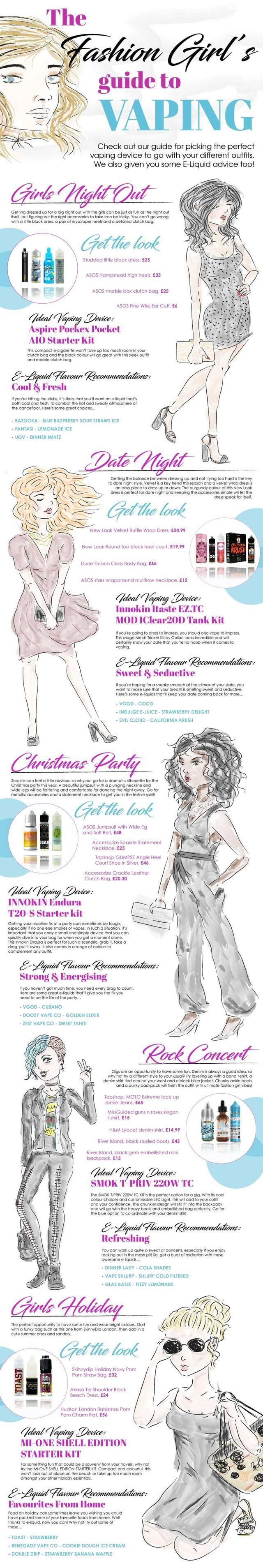 Vape fashion v3