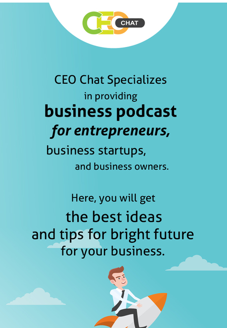 Listen to the best business podcasts from top ceos  around the world