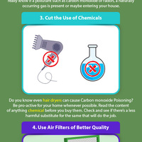6 easy ways to reduce indoor air pollution