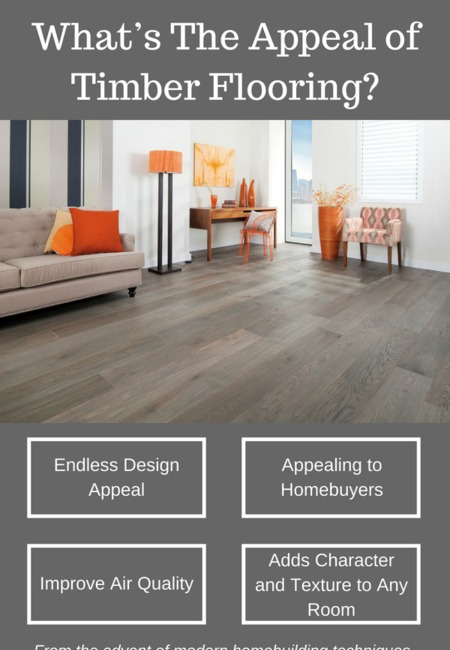 What%e2%80%99s the appeal of timber flooring sydney