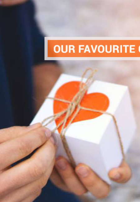 Our favourite gifts for him img