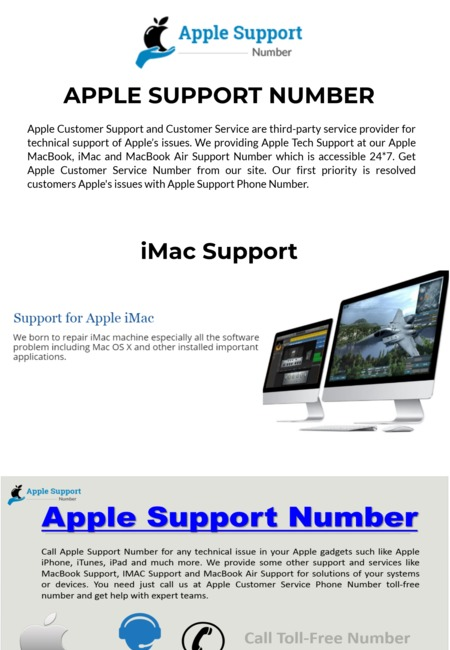 Call apple support phone number  instant help