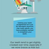 Get straight teeth with invisalign treatment from the dental spa