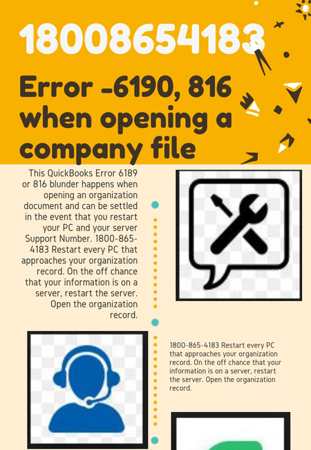 Error  6190  816 when opening a company   18008654183 file