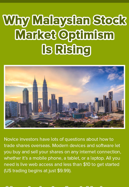 Why malaysian stock market optimism is rising