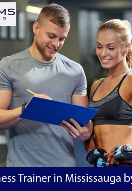 Hire the best fitness trainer in mississauga by williams fitness