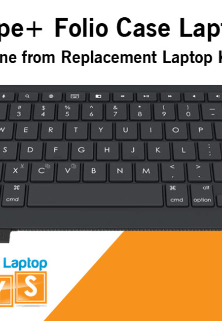 Shop type  folio case laptop keys online from replacement laptop keys
