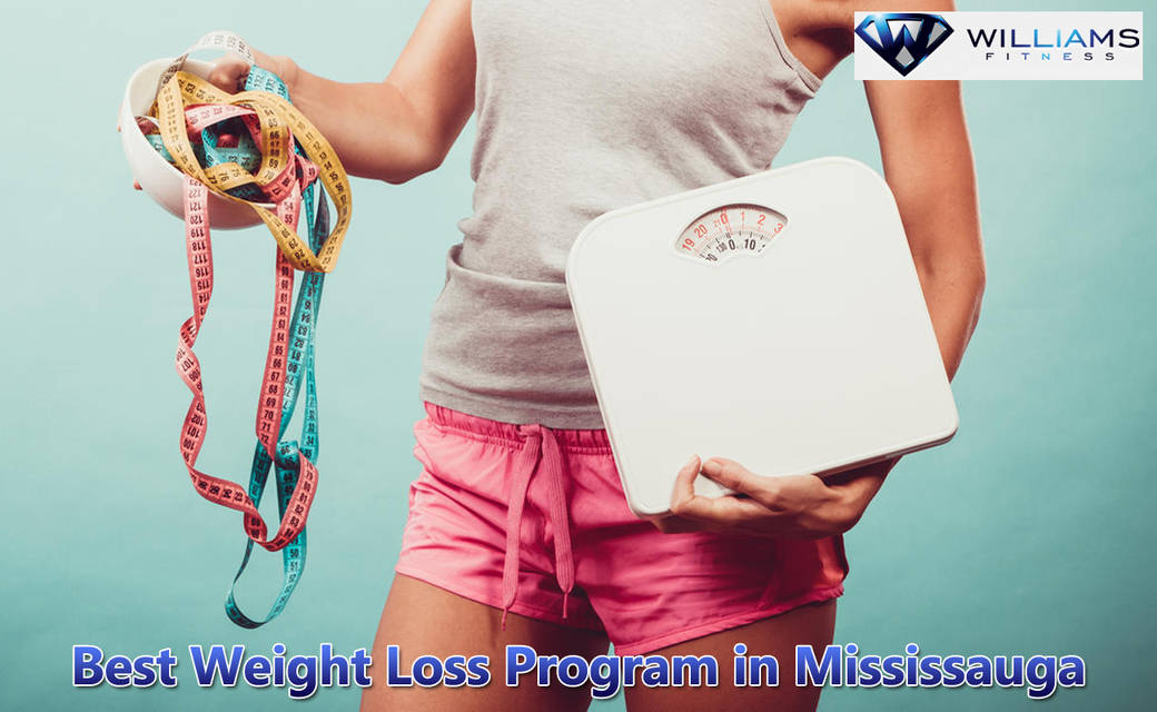 Best weight loss program in mississauga