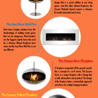 Popular ethanol heating options