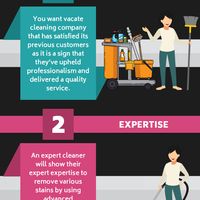 4 signs that you have hired a quality vacate cleaning company
