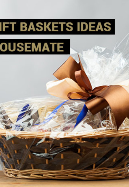 Birthday gift baskets ideas for your housemate img