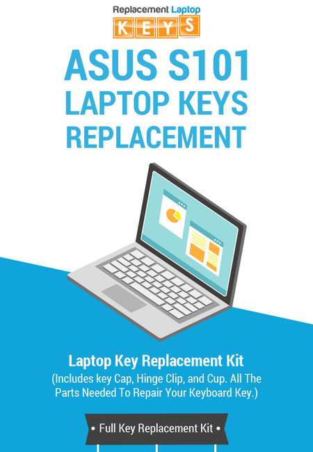 Shop asus s101 laptop keyboard replacement keys from replacement laptop keys