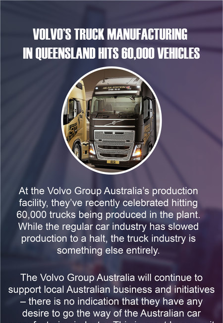 Volvo%e2%80%99s truck manufacturing in queensland hits 60 000 vehicles 16
