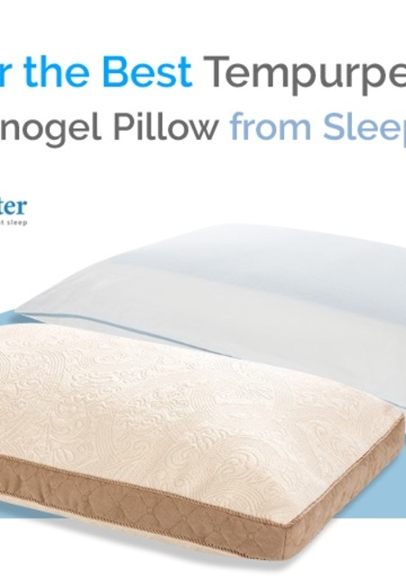 Discover the best tempurpedic%c2%a0and technogel%c2%a0pillow from sleep center