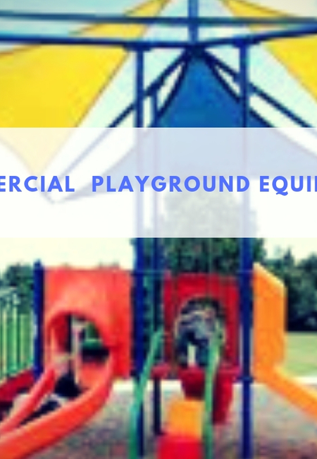 Commerical playground