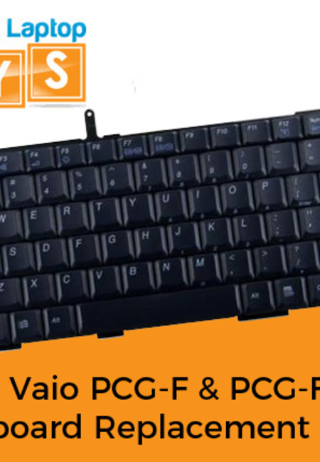 Buy sony vaio pcg f   pcg fx laptop keyboard replacement keys