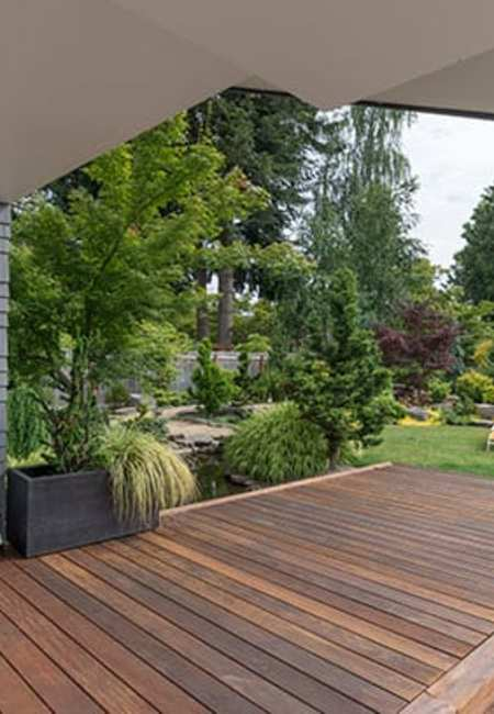 Increase privacy in your backyard with these tips