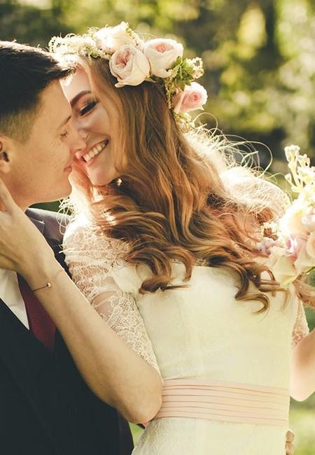 Best wedding photos for outdoor ceremony featured image1