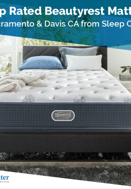 Buy top rated beautyrest mattresses in sacramento   davis ca from sleep center