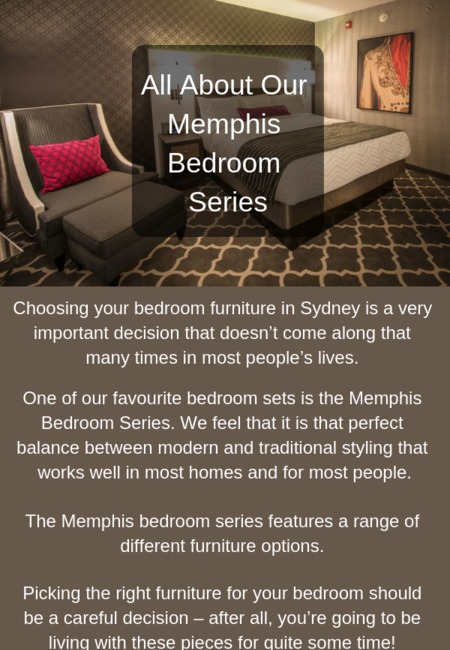All about our memphis bedroom furniture sydney