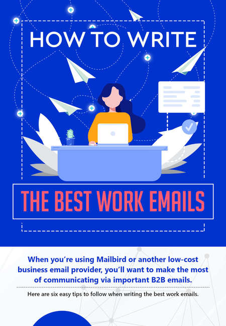 How to write the best work emails 1