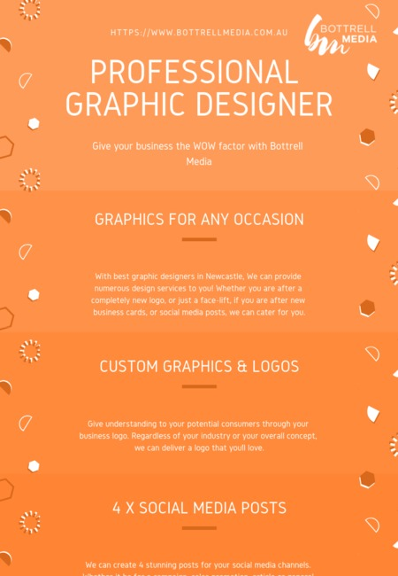 Professional graphic designer brisbane