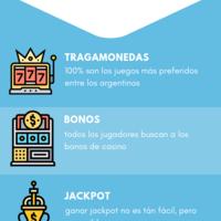 Juegos argentina